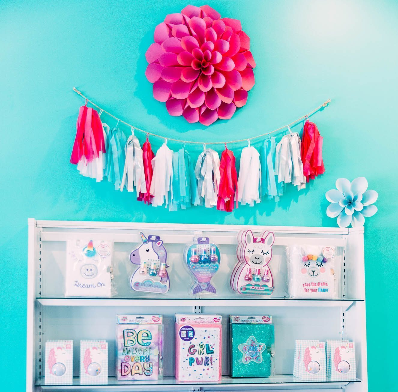 Spa & Beauty Themed Parties for Young Girls | Richmond VA